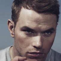 Kellan Lutz Close Up