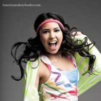 Jasmine V Photo Shoot