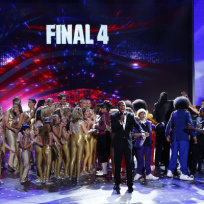 Who will win America's Got Talent?