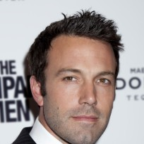Pic of Ben Affleck