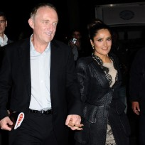 Franois henri pinault and salma hayek