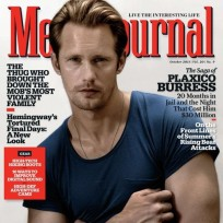 Alexander skarsgrd on mens journal