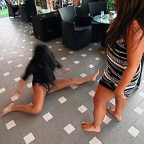 Deena-and-snooki-dancing
