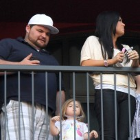 Amber Portwood and Gary Shirley Photo