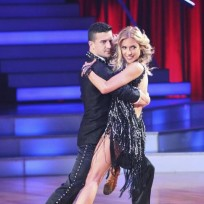 Did Kristin Cavallari deserve to be voted off DWTS?
