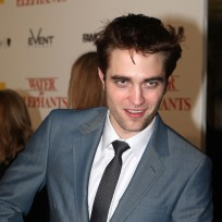 Would you purchase an album by Robert Pattinson?