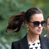 Pippa Middleton Earrings
