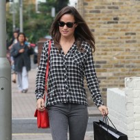 Pippa Shopping