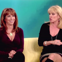 Jill zarin and ramona singer
