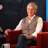 Is Ellen DeGeneres the most Likeable Woman in Hollywood?