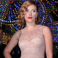 What do you think of Scarlett Johansson's hairstyle?