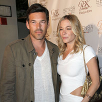 Eddie Cibrian, LeAnn Rimes Photo