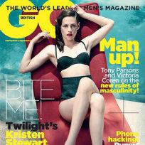 Kristen Stewart Bikini Pic