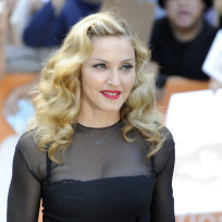 Madonna in Italy