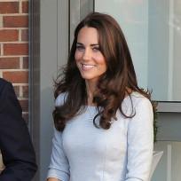 Demure Duchess