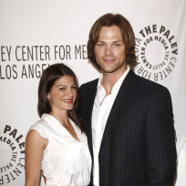 Jared padalecki and genevieve cortese