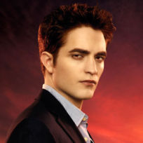 Robert Pattinson Promo Photo
