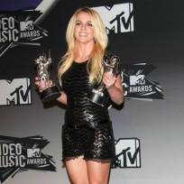 Britney-wins