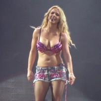 Spears Bikini Photo