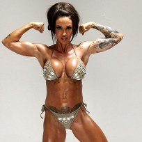 Jodie marsh in heat magazine