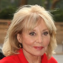 Barbara Walters Photo