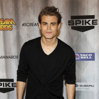 Paul-wesley-at-the-scream-awards
