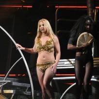 Britney Bikini Shot