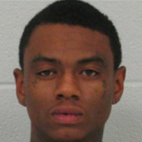 Soulja Boy Mug Shot
