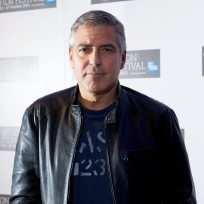 What is George Clooney's best look?