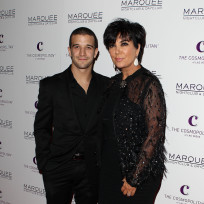 Mark-ballas-and-kris-jenner