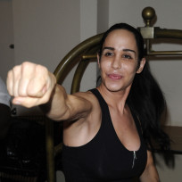 Fist Bump Octomom