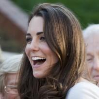 Kate Middleton Smile