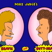 Beavis and butt head picture