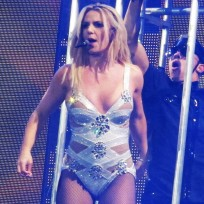 Lacy Britney Spears