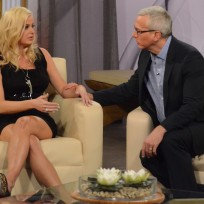 Dr drew and kate major