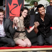 Twilight Stars Forever!