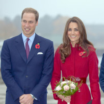 Prince William, Kate Middleton Image