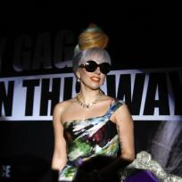 Live Gaga