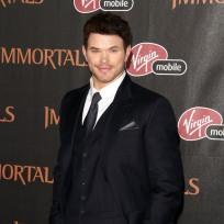 Who looked better at The Immortals premiere?