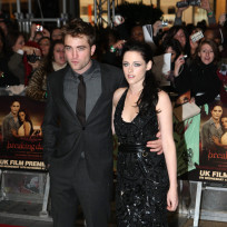 Robsten in London