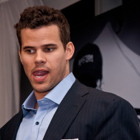 Was Kris Humphries in on Kim Kardashian's divorce plans?