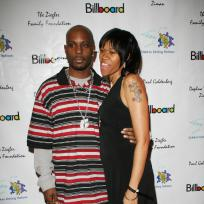 Dmx and tashera simmons