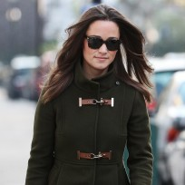 Pippa Middleton, Coat