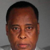 Dr conrad murray mug shot