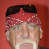 Should Hulk Hogan shave off his mustache?