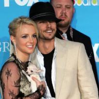 Kevin-federline-and-britney-spears-photo