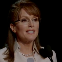 Julianne moore as sarah palin