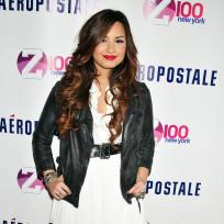 Lovato's Lips