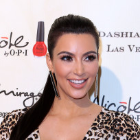 Should Kim Kardashian pay more in taxes?