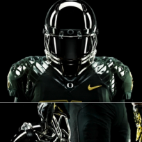New Oregon Uniforms